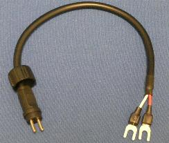 adapting cord connector