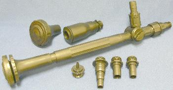 fountain nozzle kit