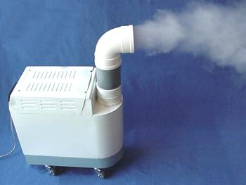industrial humidifier