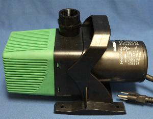 Jebao marine sea water pump