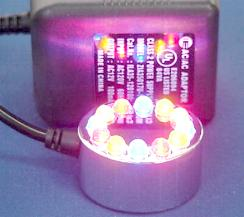 LED color light