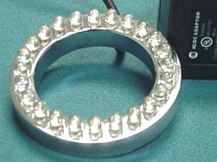 LR-A24W LED light ring