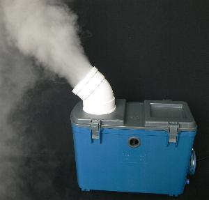 High Output Ultrasonic Humidifier