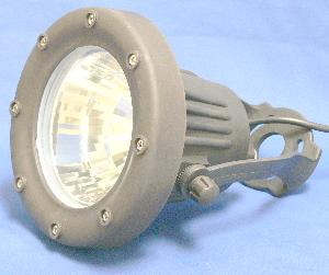 50w, 100w halogen pond light